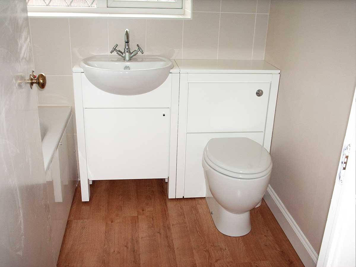 Bathroom Fitter Redditch